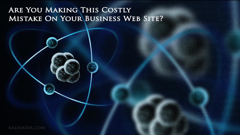 Image Quantum Physics Representing Hard To Understand Web Site