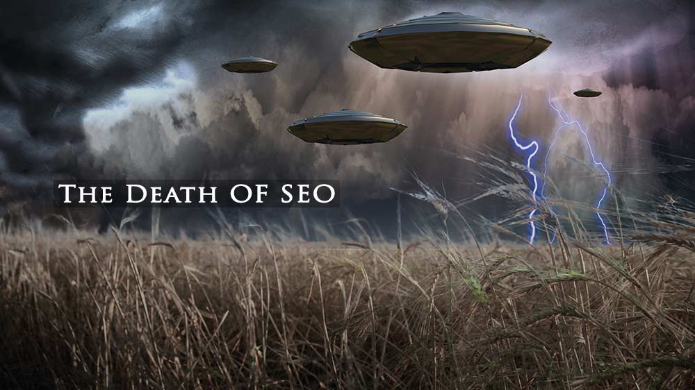 Death of SEO